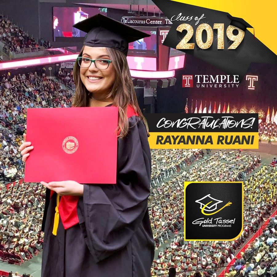 graduation rayanna